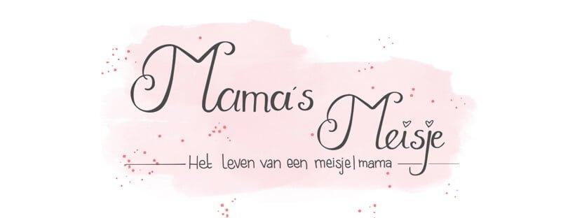 Mama's Meisje Logo