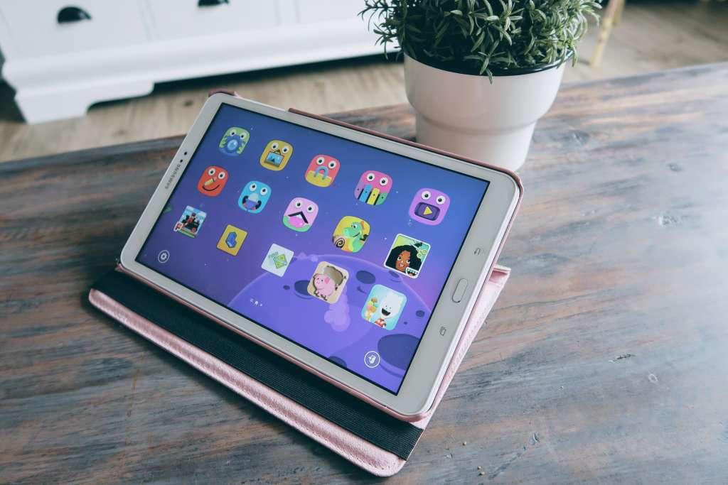 tips apps voor peuters leuk leerzaam gratis tablet - Mama's Meisje blog