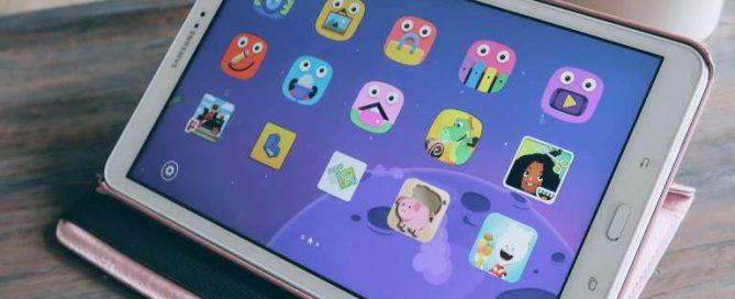 Uitgelichte foto tips apps voor peuters leuk leerzaam gratis tablet - Mama's Meisje blog
