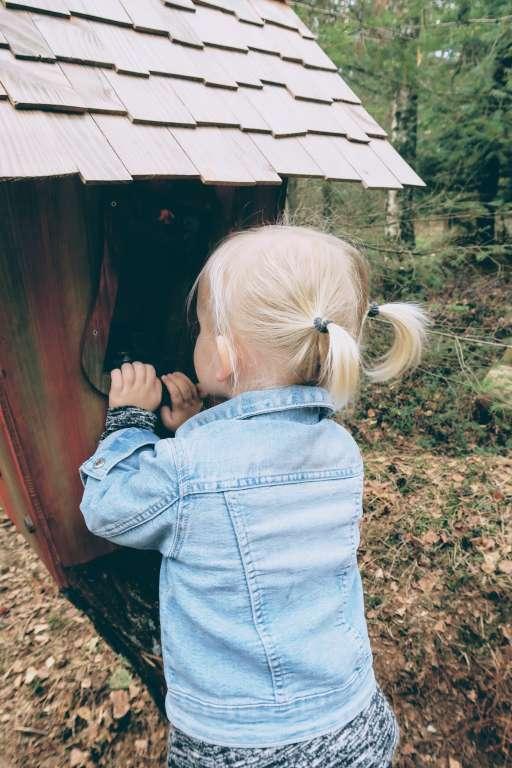 Op avontuur kabouterpad kabouterpaden in nederland - Mama's Meisje blog