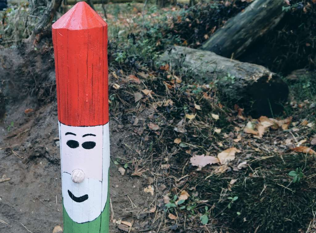 Sallandse heuvelrug Nijverdal kabouterpad kabouterpaden in nederland - Mama's Meisje blog