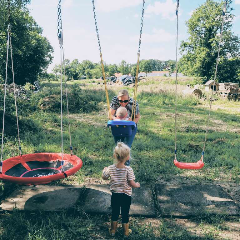 Uitgelichte afbeelding kidsproof tuin onze plannen voor de achtertuin - Mama's Meisje blog