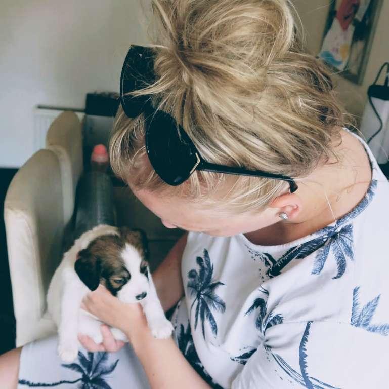 Dun haar en waarom ik mijn haar het liefst vast draag - Mama's Meisje blog