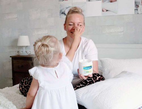 Getest: Cetaphil Milde Huidreiniger & Hydraterende Crème