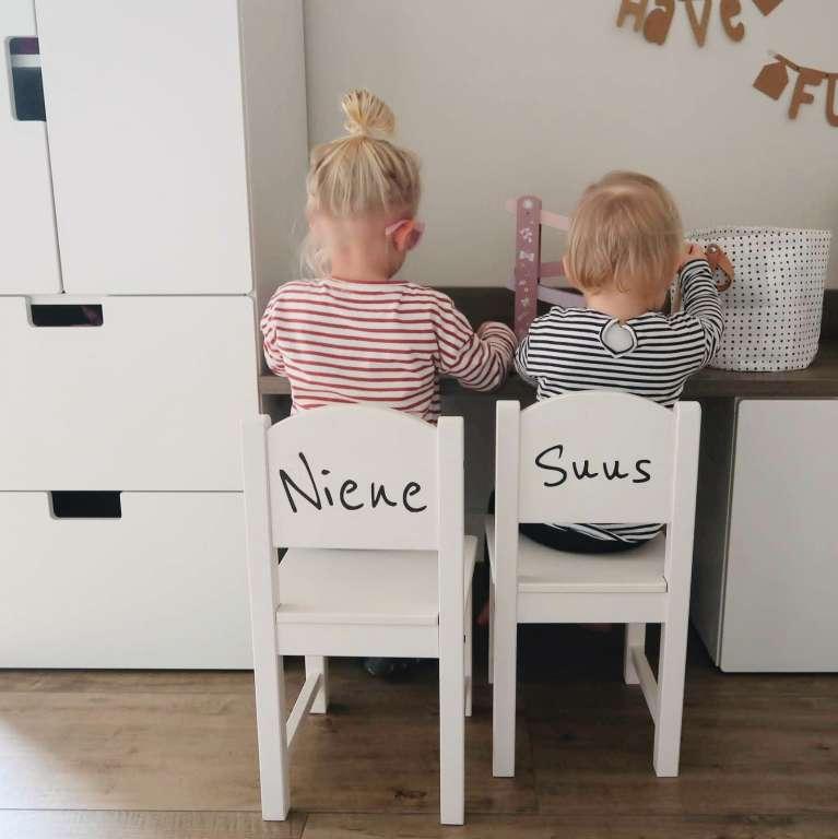 Dreumes- en peuterperikelen hoe ze het slechtste in elkaar naar boven halen - Mama's Meisje blog