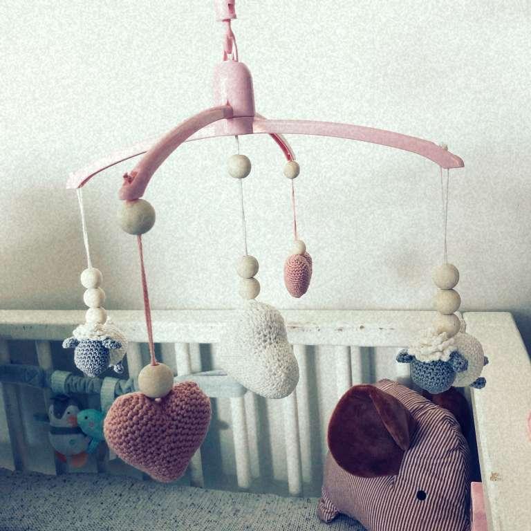 32 weken zwanger - Mama's Meisje blog