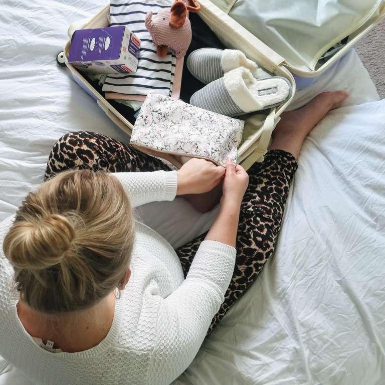 36 weken zwanger - Mama's Meisje blog