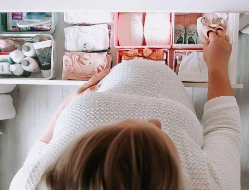 38 weken zwanger | Geboortetraktaties, controle en vals alarm