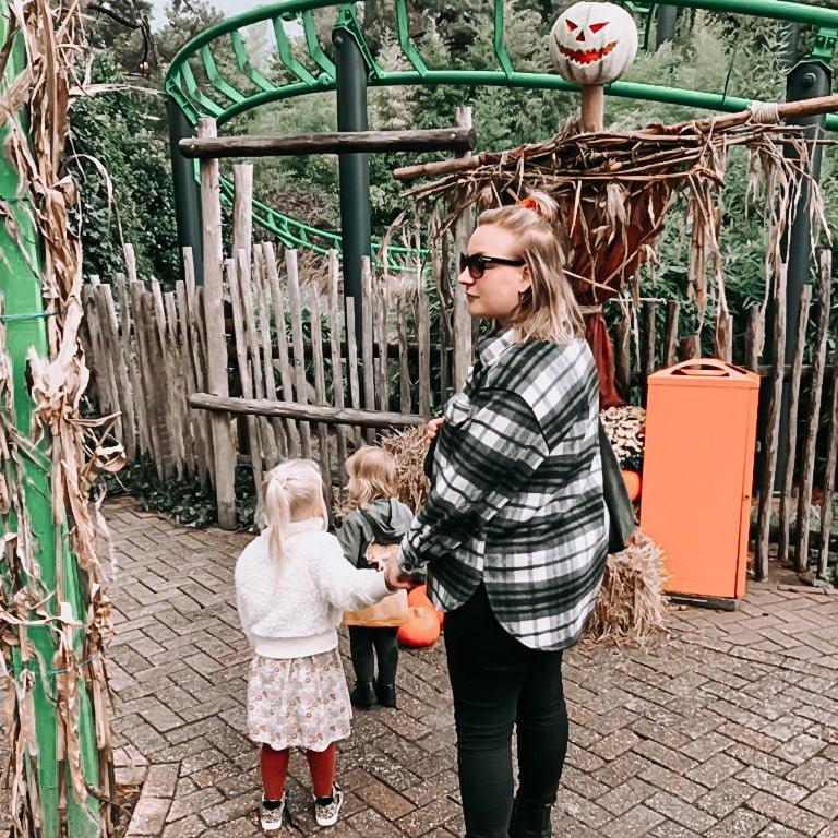 Avonturenpark Hellendoorn met kleine kinderen yay of nee - Mama's Meisje blog