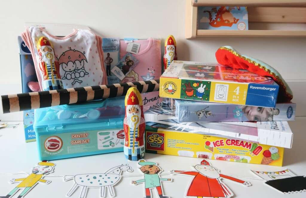 Budget cadeautjes voor 5 december - Mama's Meisje blog