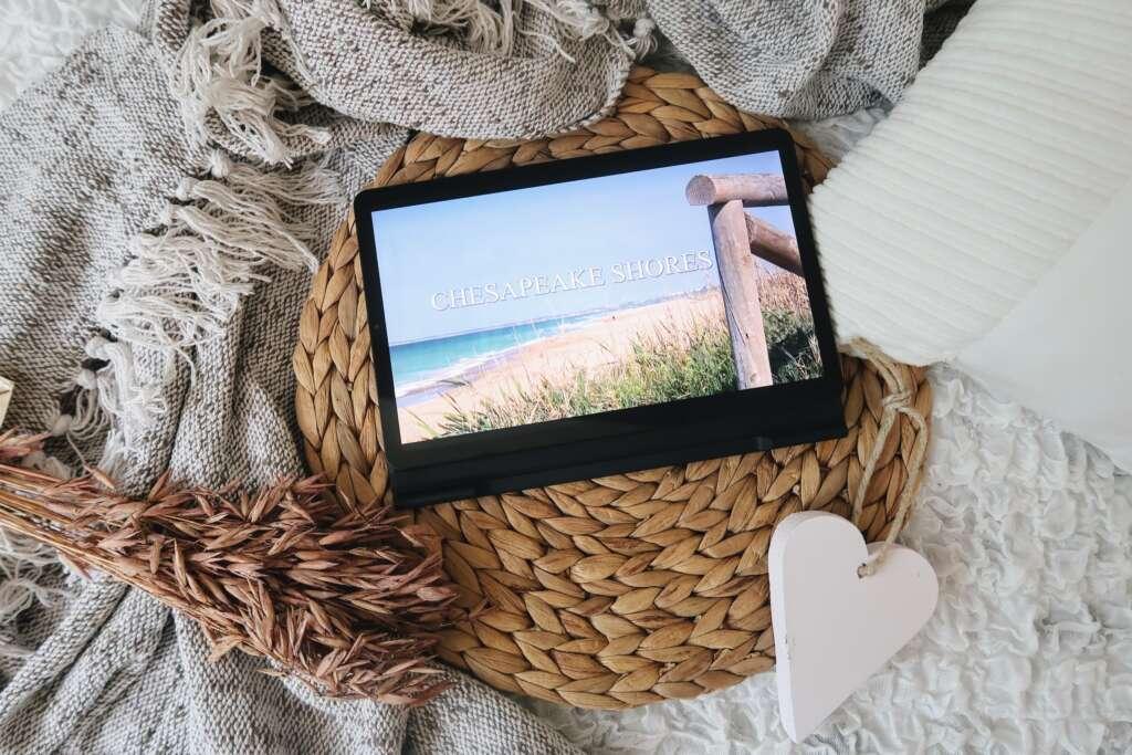 Chesapeake Shores - Mama's Meisje blog