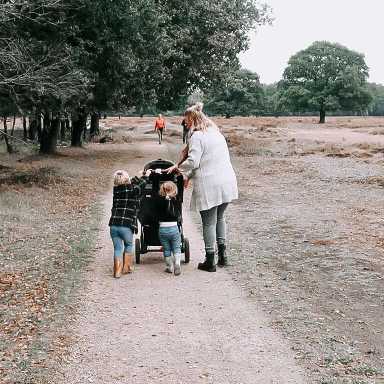 Derde kindje verwachtingen mee in het ritme makkelijk ervaring - Mama's Meisje blog