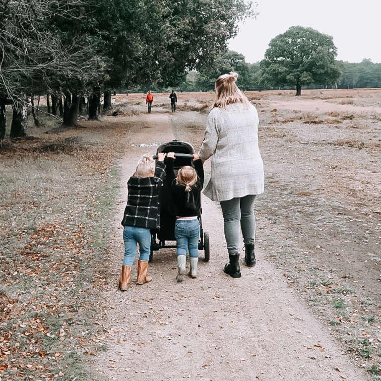 Hoe is het om drie kinderen te hebben - Mama's Meisje blog