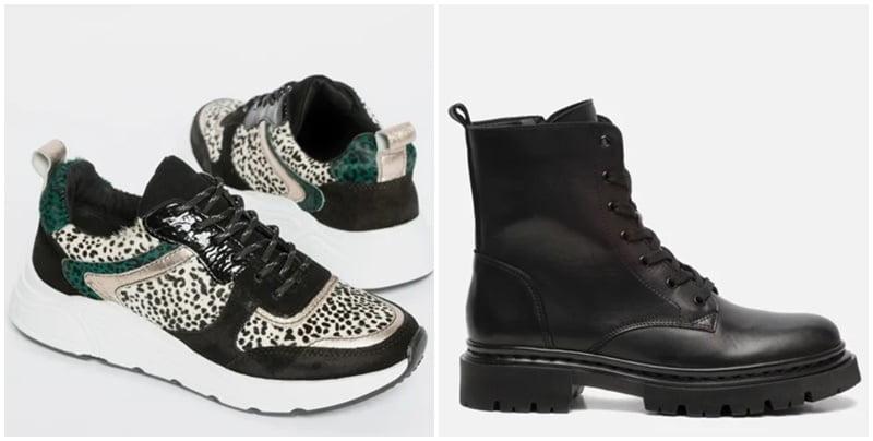 Nieuwe schoenen voor mezelf gekocht - Mama's Meisje blog