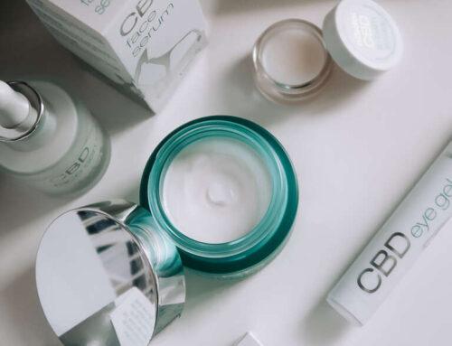 Review | Cibdol anti-age gezichtsverzorging met CBD