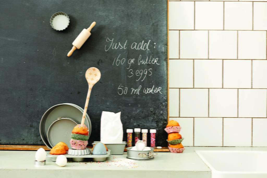bakspullen voor kinderen - Mama's Meisje blog