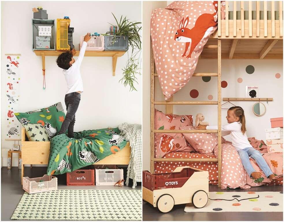 nieuwe kids home assortiment van HEMA - Mama's Meisje blog