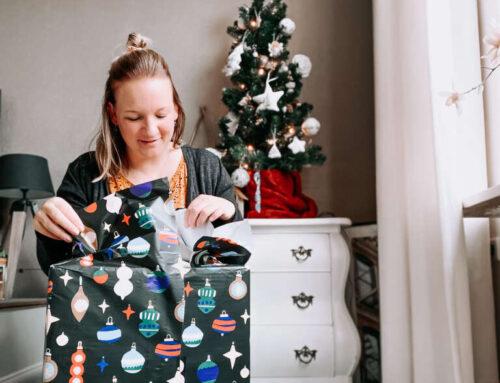 De Feestdagen Blogbox: voelt als een kerstpakket!