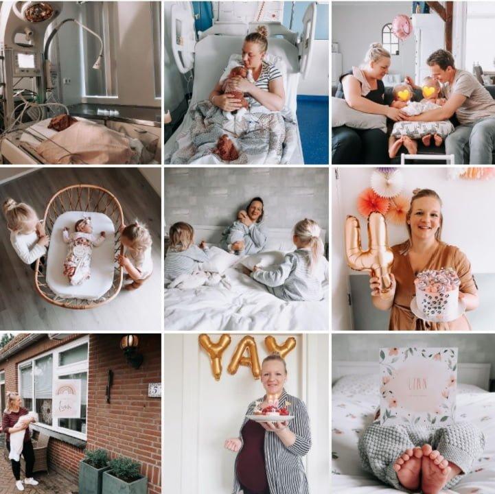 Mama's Meisje jaaroverzicht 2020 - Mama's Meisje blog