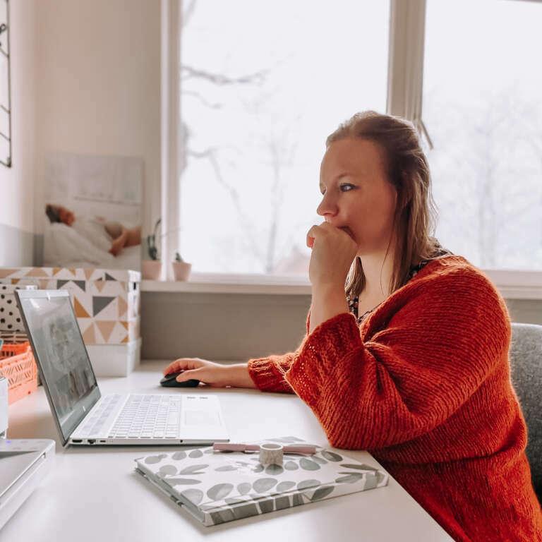 Achter de schermen van mijn blog mijn tijdrovende-klusjes-lijst - Mama's Meisje blog