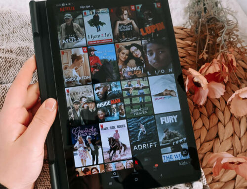 Netflix | Bridgerton en andere series & films die op mijn lijstje staan