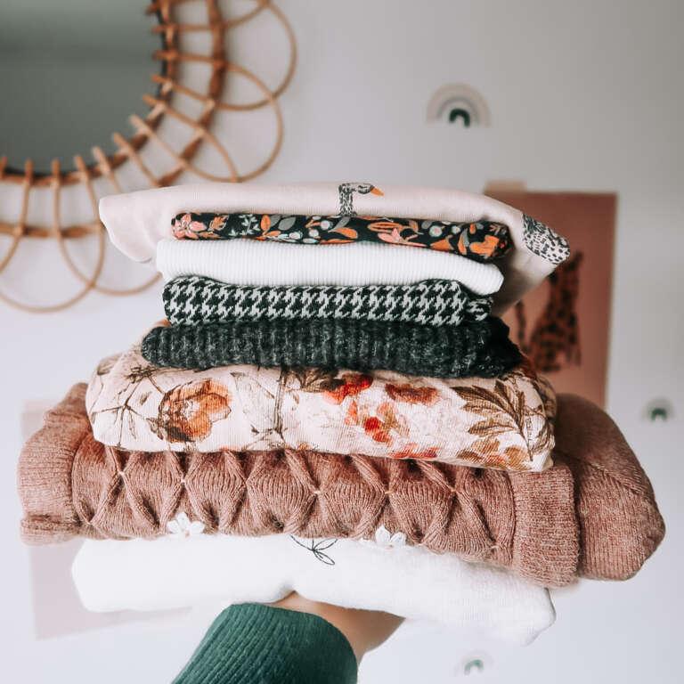 Shoplog Meisjeskleding van Next Direct, C&A, Zara en H&M - Mama's Meisje blog