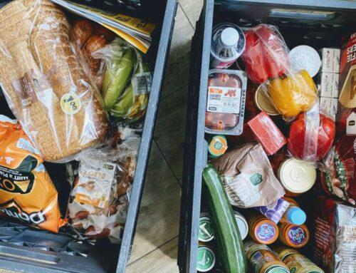 Jumbo of AH: welke supermarkt is goedkoper?