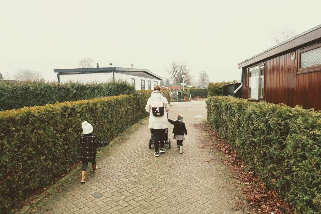 Recreatiepark De Boshoek review weekendje weg in Voorthuize vakantie op de Veluwe met kinderen - Mama's Meisje blog