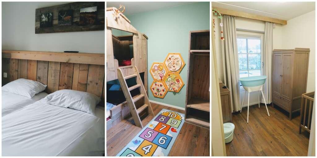 kinderbungalow recreatiepark de boshoek - Mama's Meisje blog