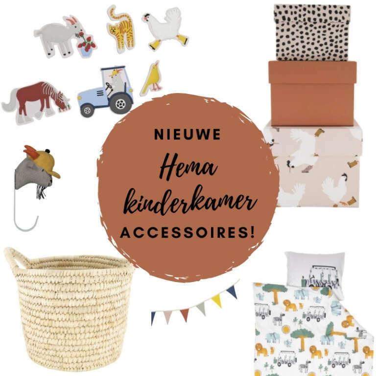 Kinderkamer Nieuwe HEMA items voor kinderkamers! - Mama's Meisje blog