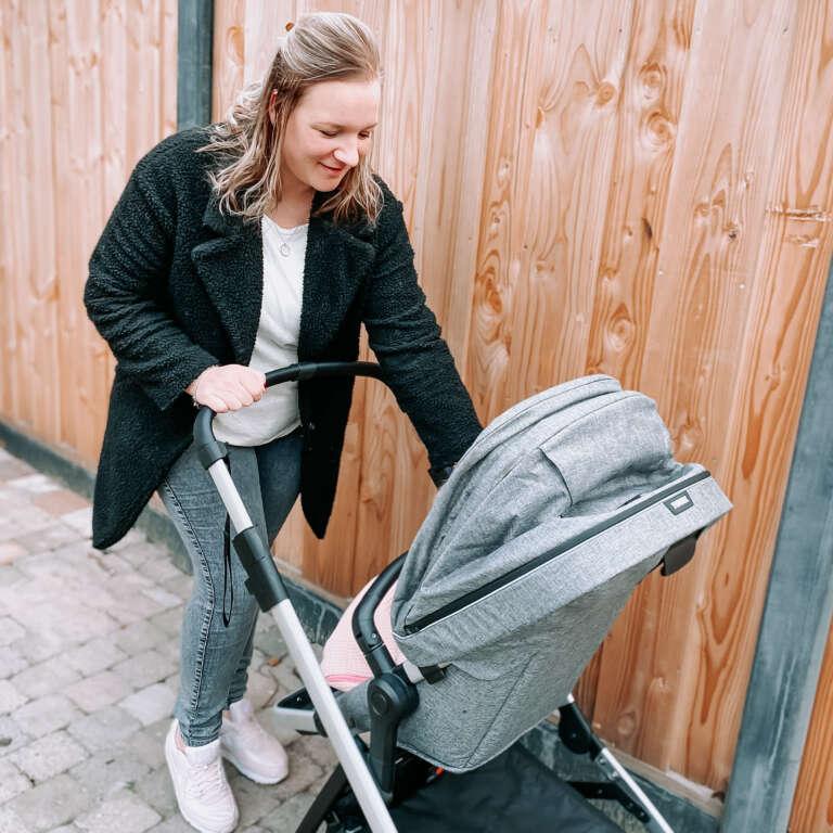 Persoonlijk De stand van zaken na het vierde trimester - Mama's Meisje blog