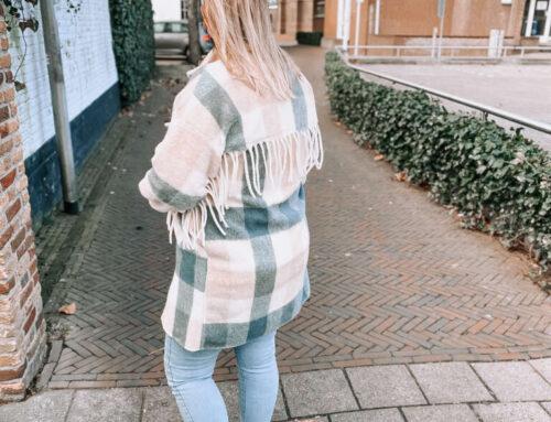 Shoplog | Dit kocht ik de afgelopen tijd voor mezelf (garderobe na de zwangerschap)