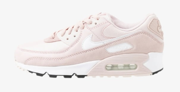 nike air max barely rose - Mama's Meisje blog