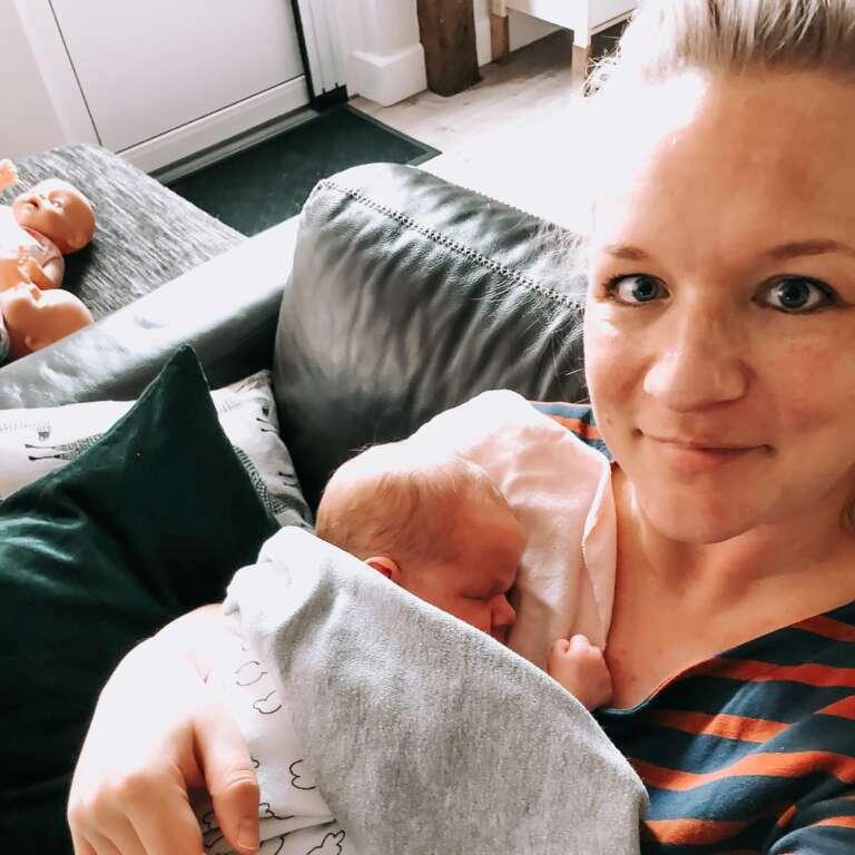 Gezin compleet waarom ik zeker weet dat er geen vierde kindje komt - Mama's Meisje blog