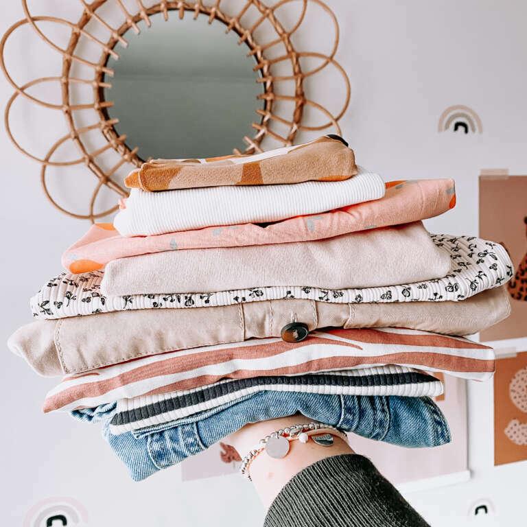 Shoplog C&A, HEMA, Next Direct, H&M, Zara voorjaarskleding en nieuwe schoenen! - Mama's Meisje blog