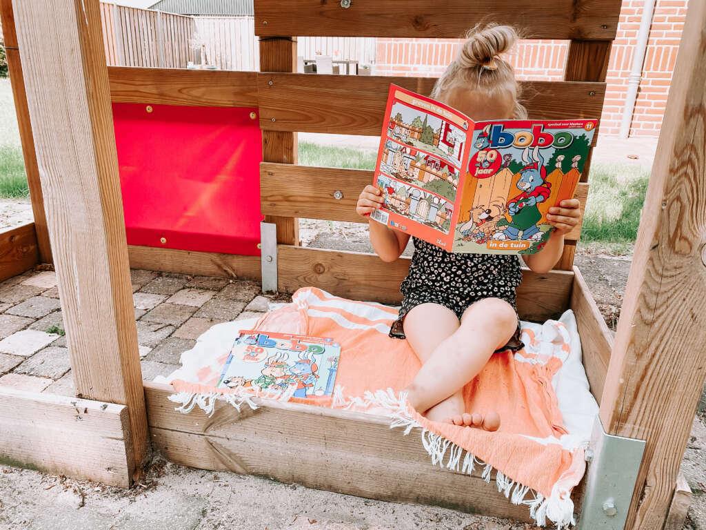 Bobo tijdschrift ervaring - Mama's Meisje blog