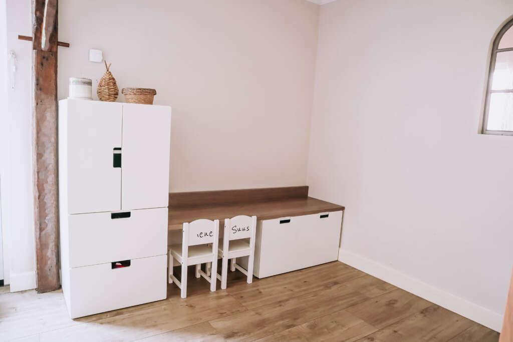 IKEA Speelhoek - Mama's Meisje blog
