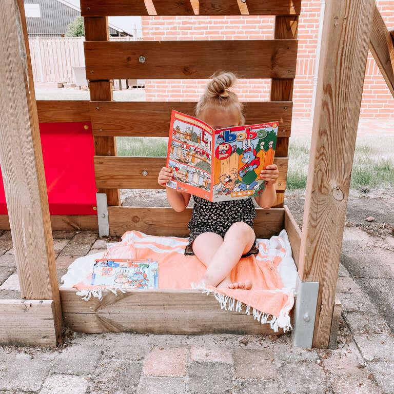 Tijdschrift voor kleuters Bobo (+ onze ervaring!) - Mama's Meisje blog
