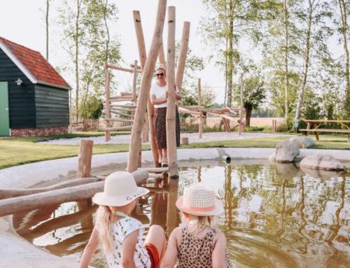 Vakantiepark Molenwaard review: ons verblijf bij Fien & Teun!