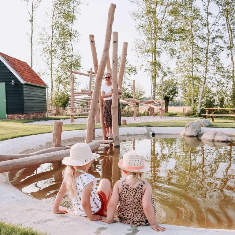 Vakantiepark Molenwaard review ons verblijf bij Fien & Teun! - Mama's Meisje blog