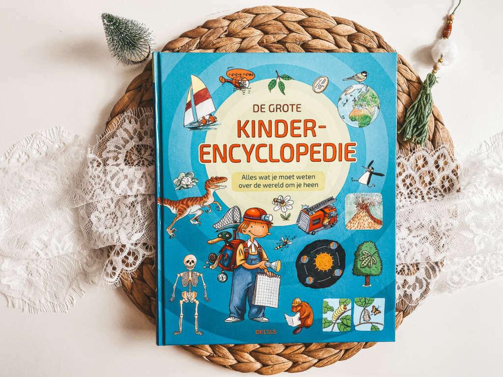 kinderencyclopedie - Mama's Meisje blog