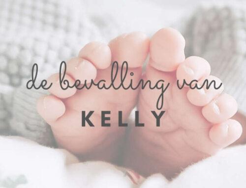 De Bevalling van: Kelly