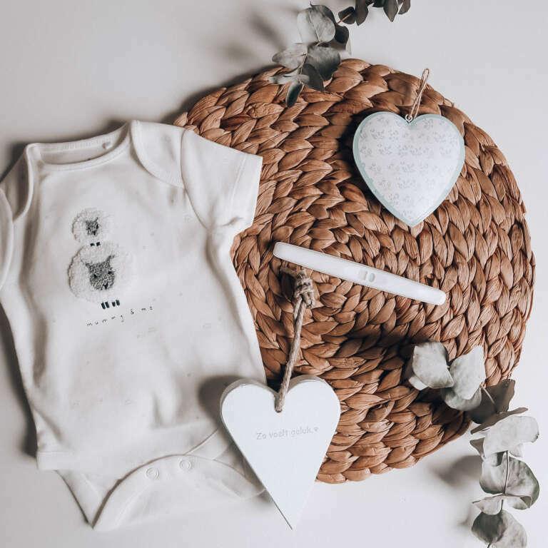 Ongepland zwanger niet geplande zwangerschap ervaring - Mama's Meisje blog