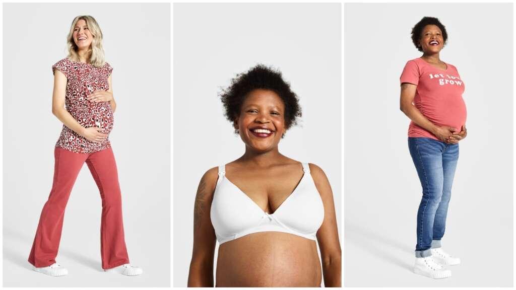 budgetproof positiekleding zwangerschapscollectie van zeeman goedkope zwangerschapskleding - Mama's Meisje blog