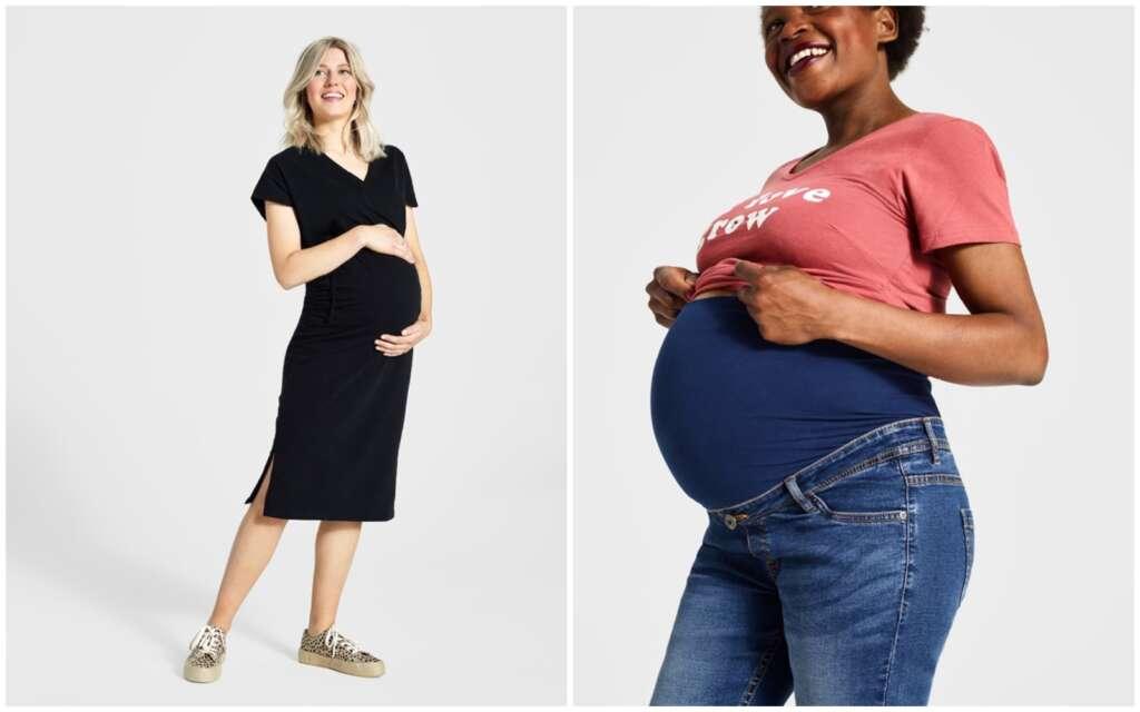 zwangerschapskleding zeeman - Mama's Meisje blog