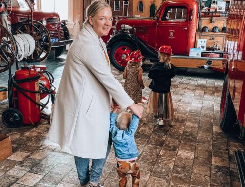 Budget uitje | Brandweermuseum Borculo (& overzicht van alle brandweermuseums in Nederland!)