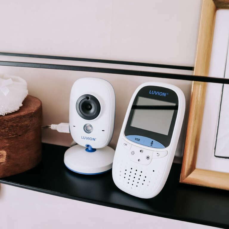 Luvion Easy babyfoon review onze ervaring met deze budgetproof babyfoon! - Mama's Meisje blog