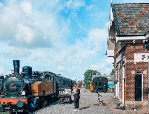 Friesland met kinderen: deze kinderuitjes vonden wij het leukst!