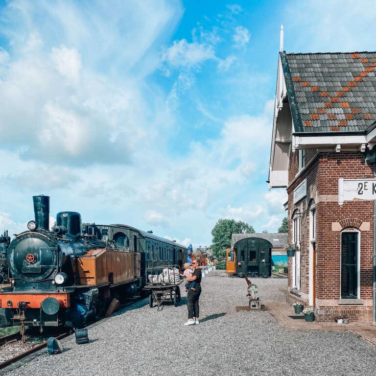 low budget uitjes in Friesland kinderuitjes in Friesland - Mama's Meisje blog