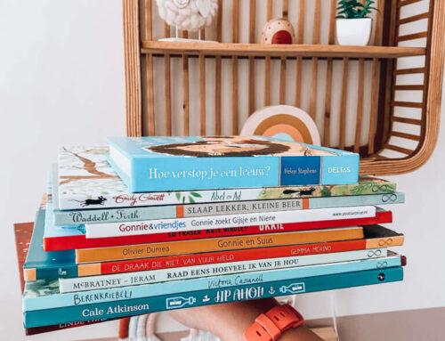 Leukste kinderboeken: dit zijn onze 10 leukste voorleesboeken!